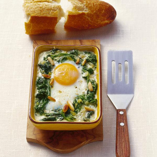 Florentiner eier rezept k cheng tter - Eier kochen dauer ...