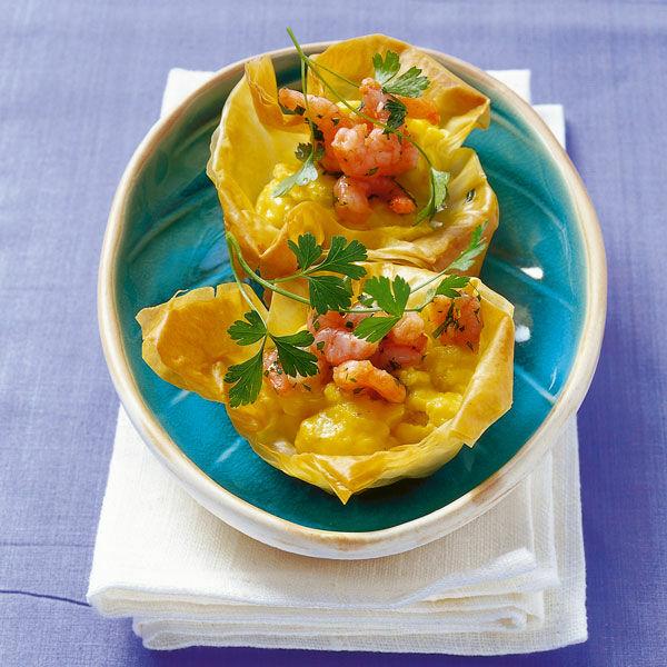 Eier krabben k rbchen rezept k cheng tter - Eier kochen dauer ...