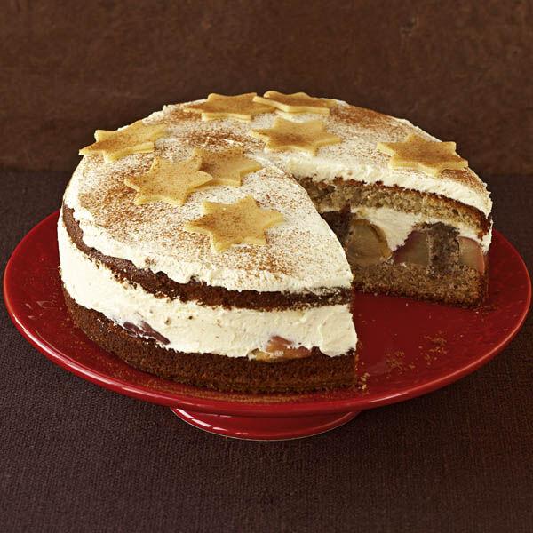 Besondere torte rezept