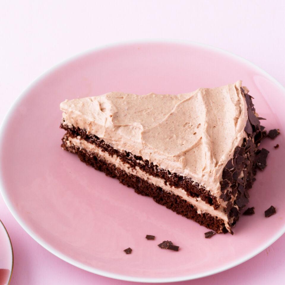 Schnelle Mousse Au Chocolat Torte Rezept Kuchengotter