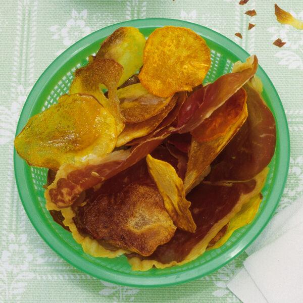 chips for the dips rezept k cheng tter. Black Bedroom Furniture Sets. Home Design Ideas