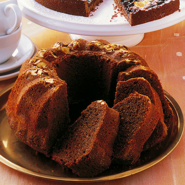 Gew rz espresso kuchen rezept k cheng tter for Kuchen mit bild