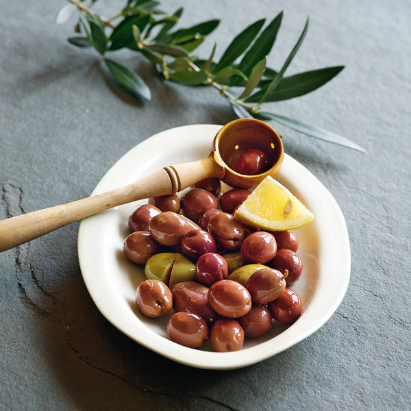 frische oliven einlegen grundrezept rezept k cheng tter. Black Bedroom Furniture Sets. Home Design Ideas