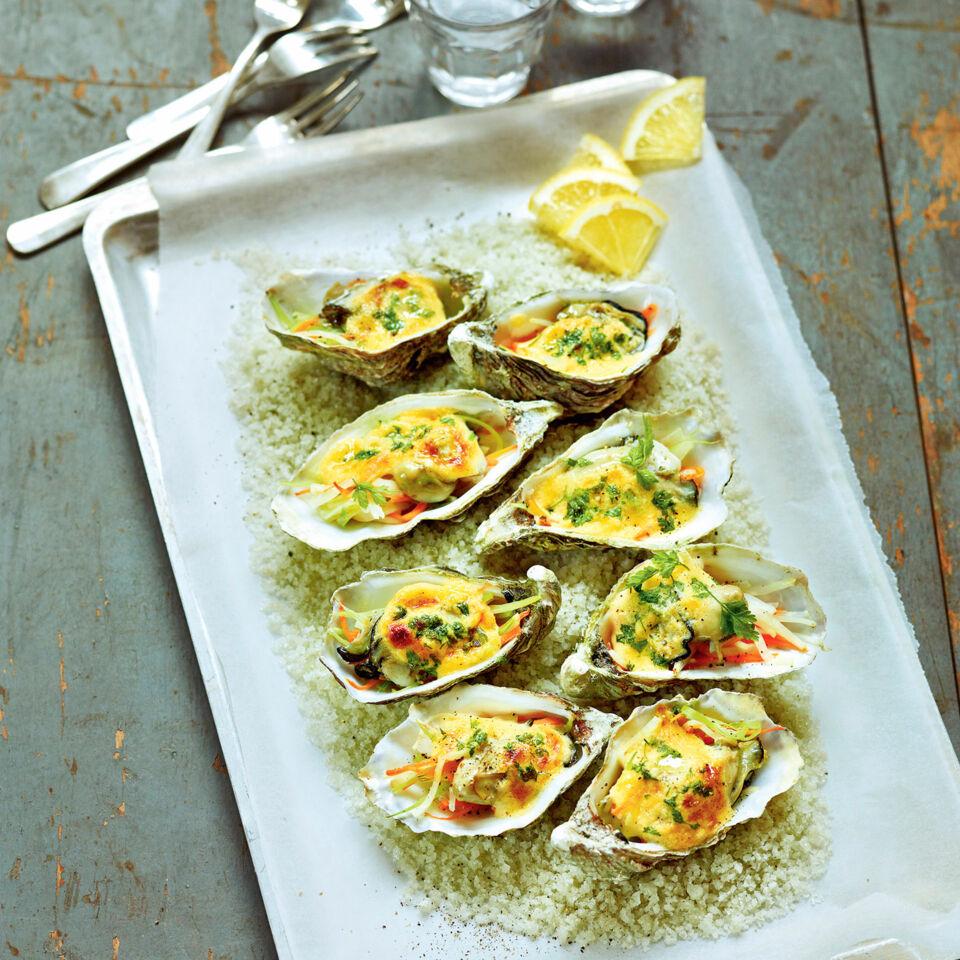 220 Berbackene Austern Rezept K 252 Cheng 246 Tter