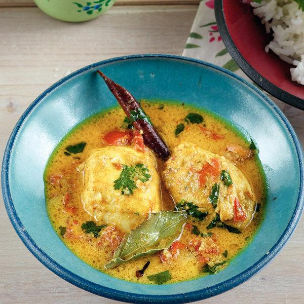 Indisches Hähnchen-Curry Rezept | Küchengötter