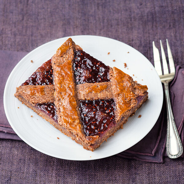 Linzer Kuchen