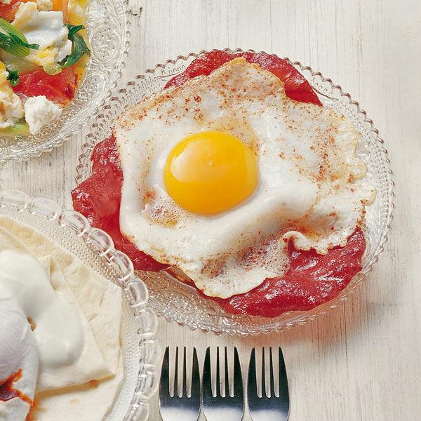 Eier mit pastirma rezept k cheng tter - Eier kochen dauer ...