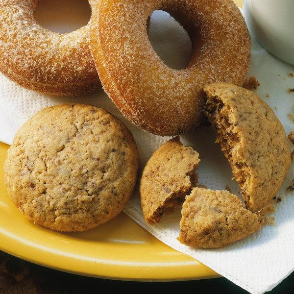 schokoladen pecan cookies rezept k cheng tter. Black Bedroom Furniture Sets. Home Design Ideas