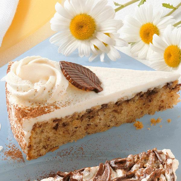 Baileys Sahne Torte Rezept Kuchengotter