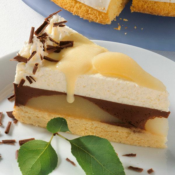 Torte Birne Helene Rezept K 252 Cheng 246 Tter