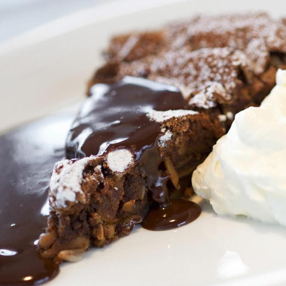 Schoko Mandel Kuchen Rezept Kuchengotter