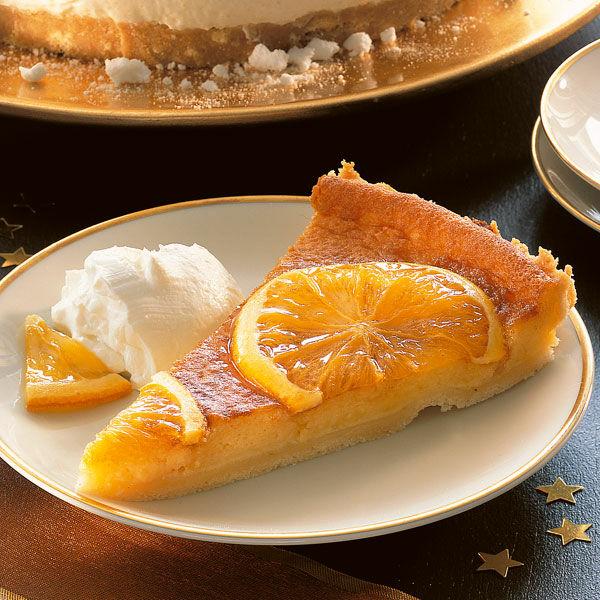 Orangen Tarte Rezept K 252 Cheng 246 Tter