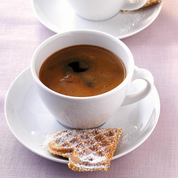 Kaffee Waffeln Rezept K 252 Cheng 246 Tter