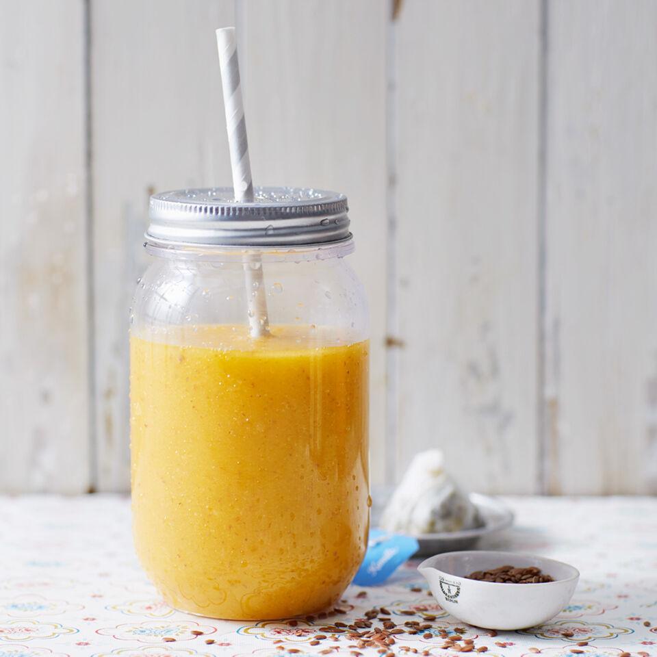 detox kamille mango smoothie rezept k cheng tter. Black Bedroom Furniture Sets. Home Design Ideas