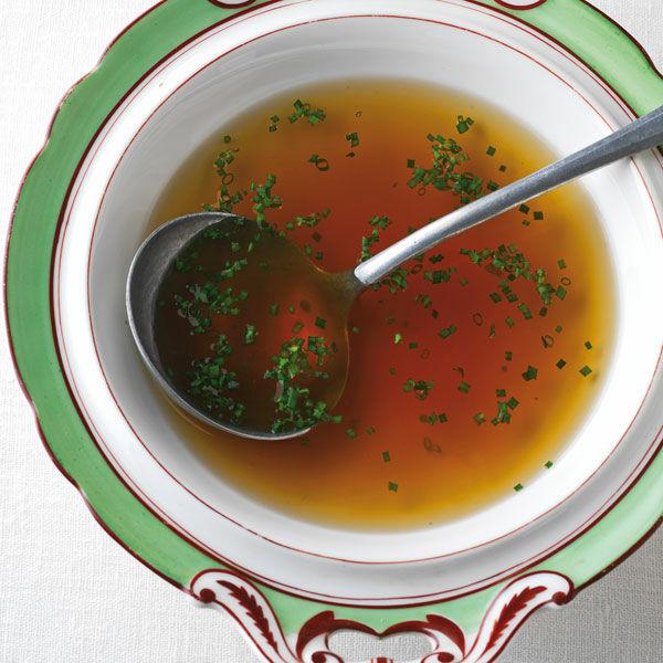Rindsuppe Rezept | Küchengötter