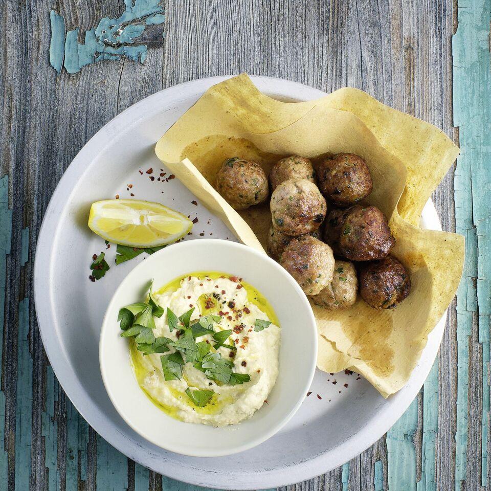 Türkische Küche - Türkische Rezepte | Küchengötter
