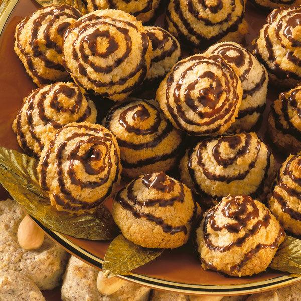 kokos marzipan markronen rezept glutenfrei k cheng tter. Black Bedroom Furniture Sets. Home Design Ideas