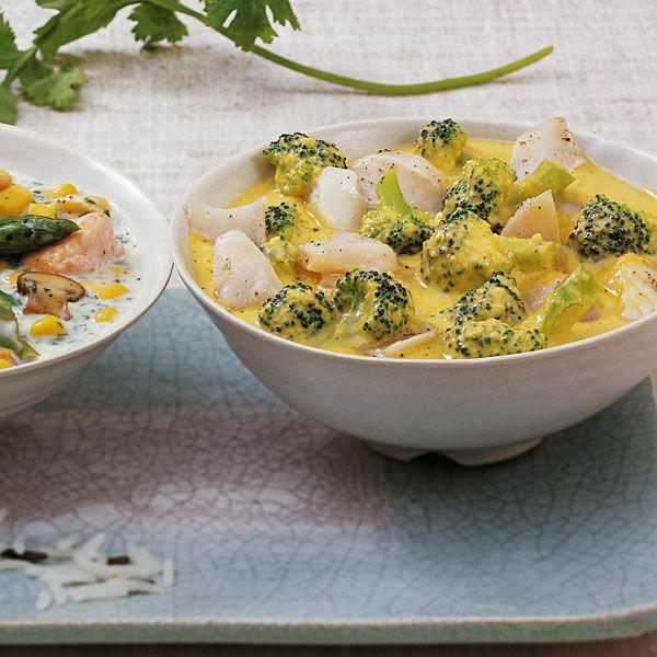 fisch brokkoli curry rezept k cheng tter. Black Bedroom Furniture Sets. Home Design Ideas