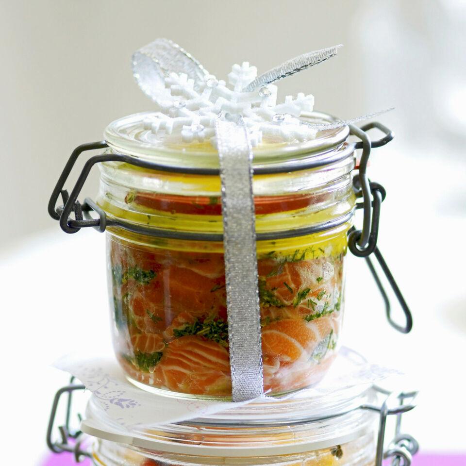 weihnachtsgeschenke aus der küche | kochen | backen | küchengötter