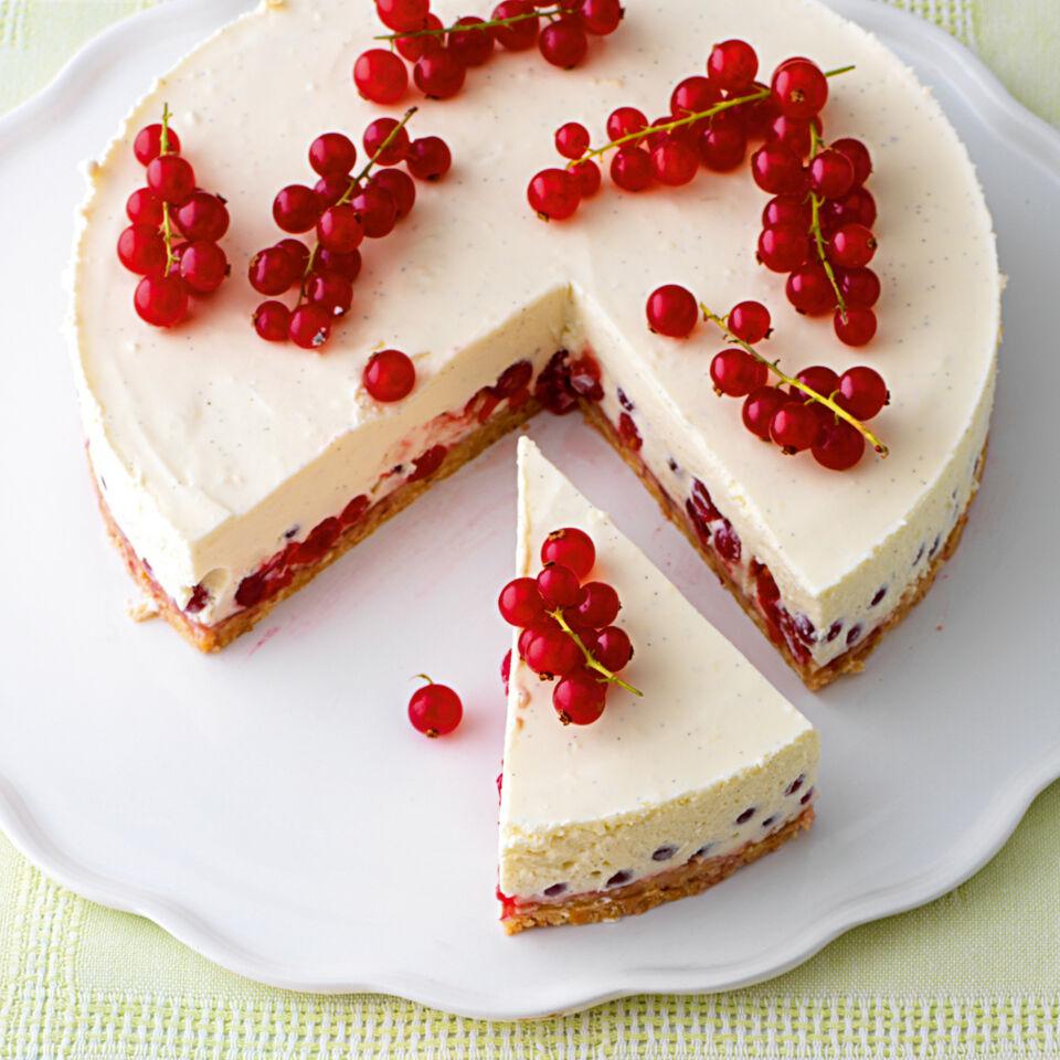 Panna Cotta Torte Rezept Kuchengotter