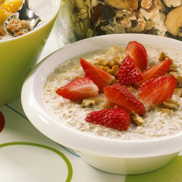 Power Frühstück Rezept Küchengötter