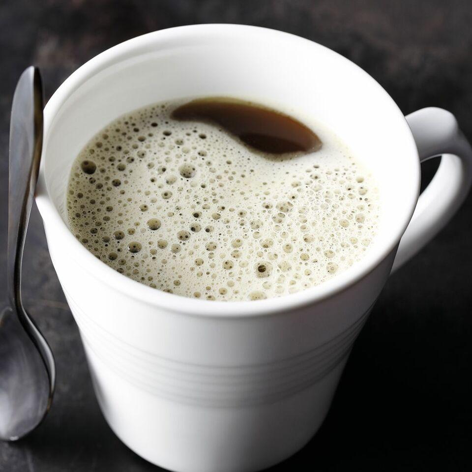 Was mit Kaffee in der Ketodiät zu essen