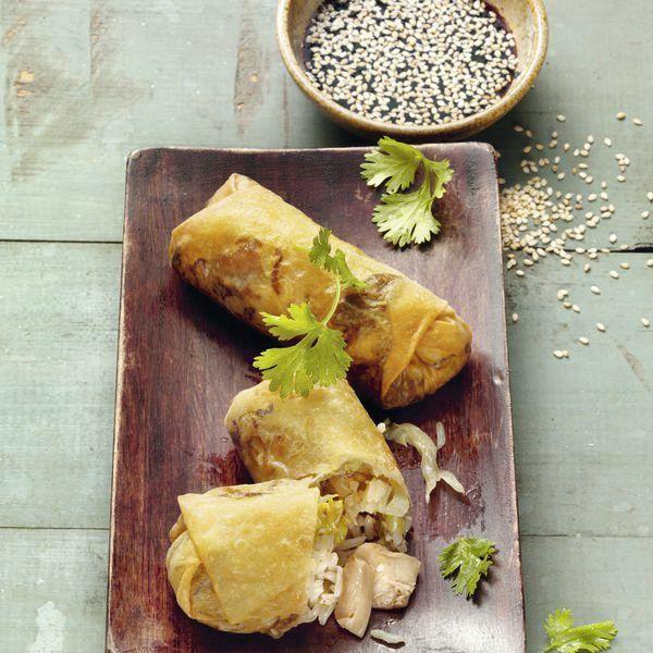 Chinesische Küche - Chinesische Rezepte   Küchengötter