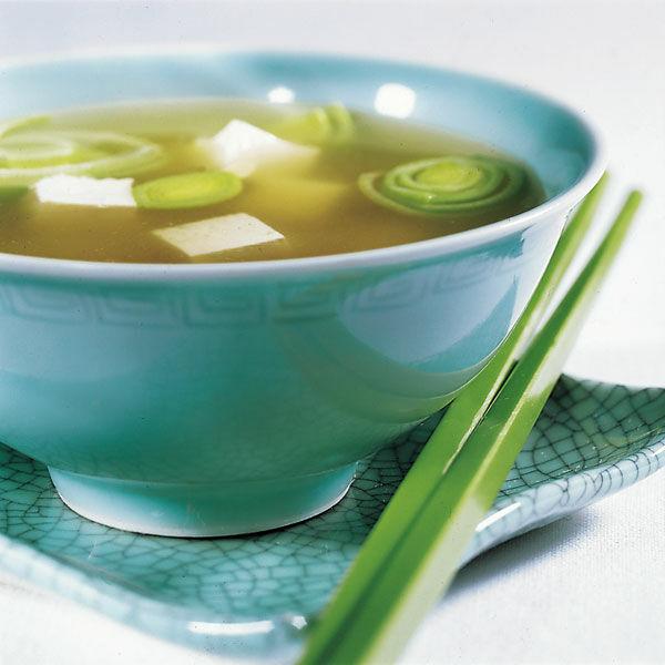Miso Suppe Rezept K 252 Cheng 246 Tter