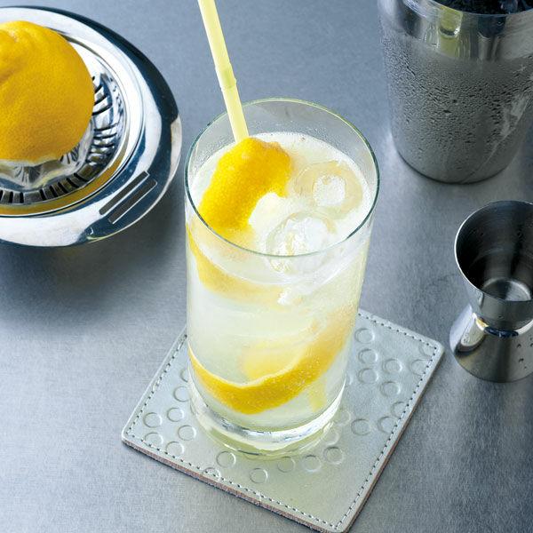 schnell gesch ttelt gin fizz rezept k cheng tter. Black Bedroom Furniture Sets. Home Design Ideas