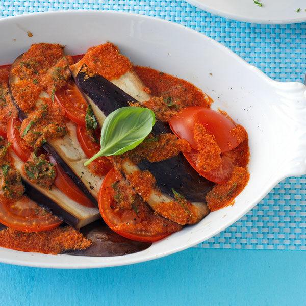 auberginen tomaten auflauf rezept k cheng tter. Black Bedroom Furniture Sets. Home Design Ideas