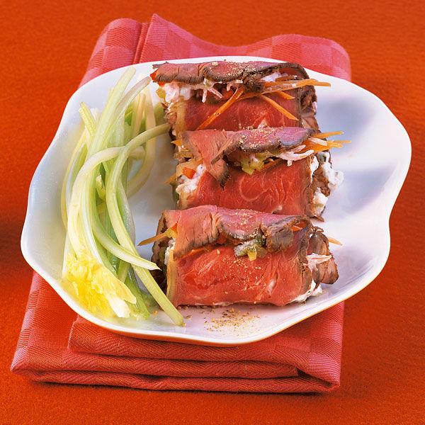 Roastbeef R 246 Llchen Mit M 246 Hrencreme Rezept K 252 Cheng 246 Tter