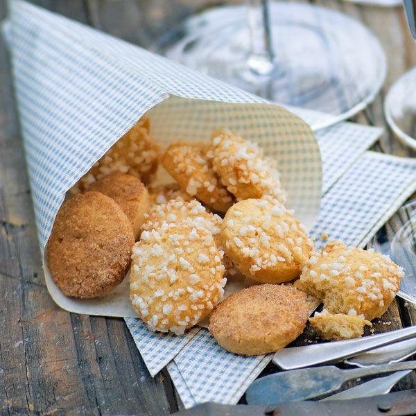 Dänische Kekse Rezept Küchengötter