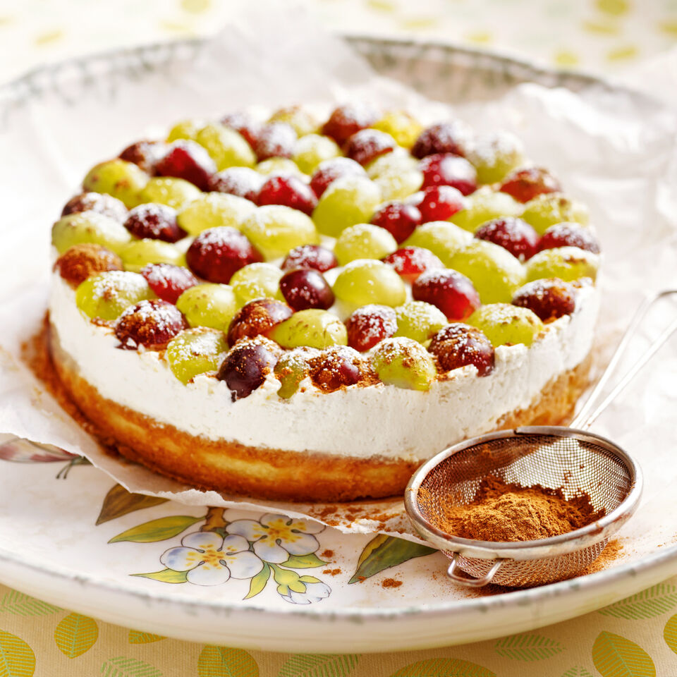 Grappa Cake