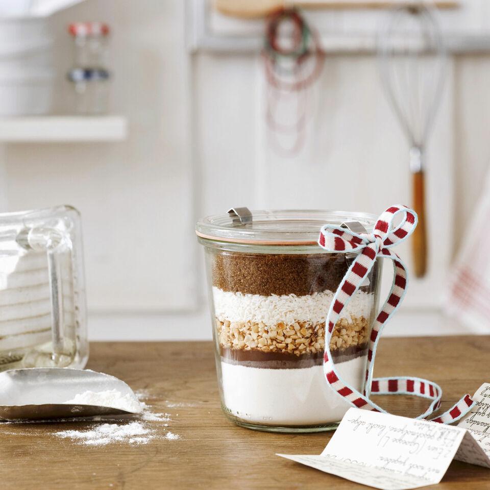 Backmischung Für Ratz Fatz Kuchenwürfel Rezept Küchengötter