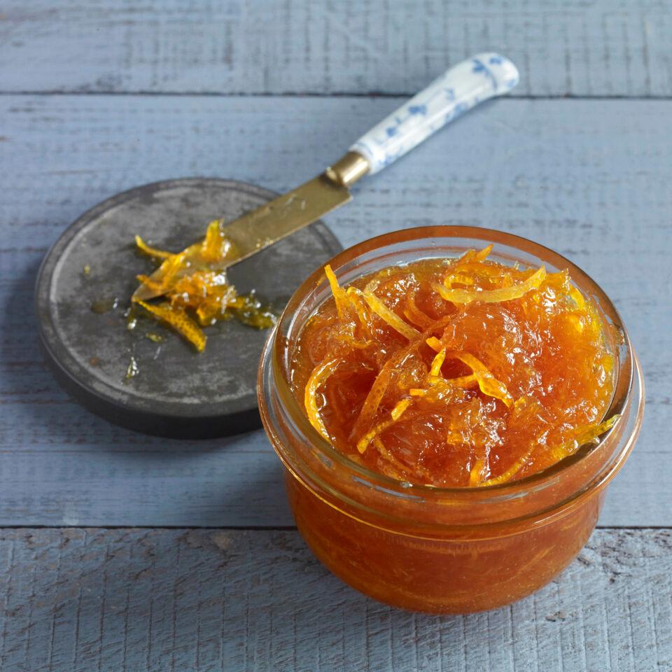 Orangenmarmelade Rezept   Küchengötter