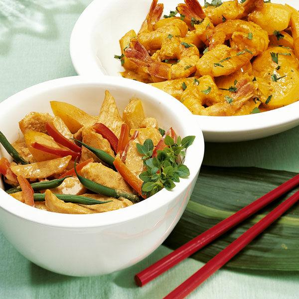 h hnchen kartoffel curry rezept k cheng tter. Black Bedroom Furniture Sets. Home Design Ideas