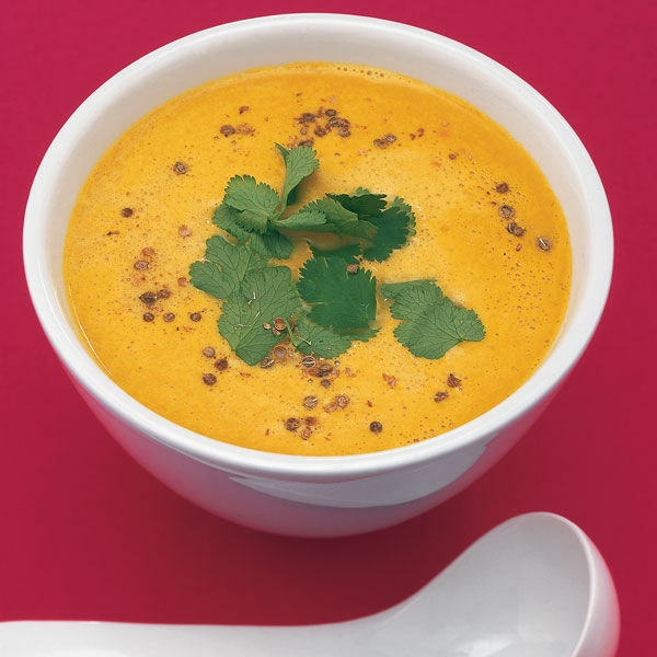 chilli suppe