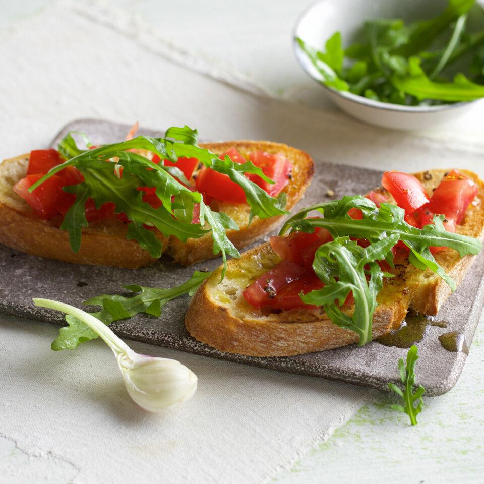 tomaten bruschetta rezept k cheng tter. Black Bedroom Furniture Sets. Home Design Ideas