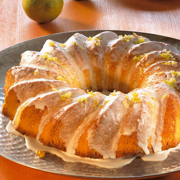 Brasilianischer Kuchen