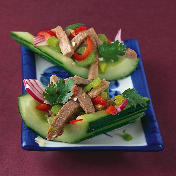 rindfleischsalat thai