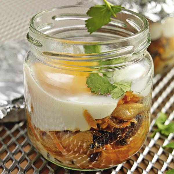 asia eier im glas rezept k cheng tter. Black Bedroom Furniture Sets. Home Design Ideas