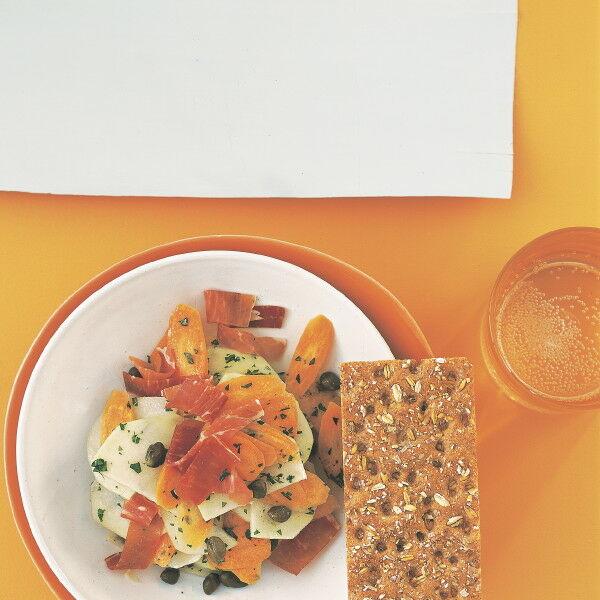 kohlrabi m hren salat rezept k cheng tter. Black Bedroom Furniture Sets. Home Design Ideas