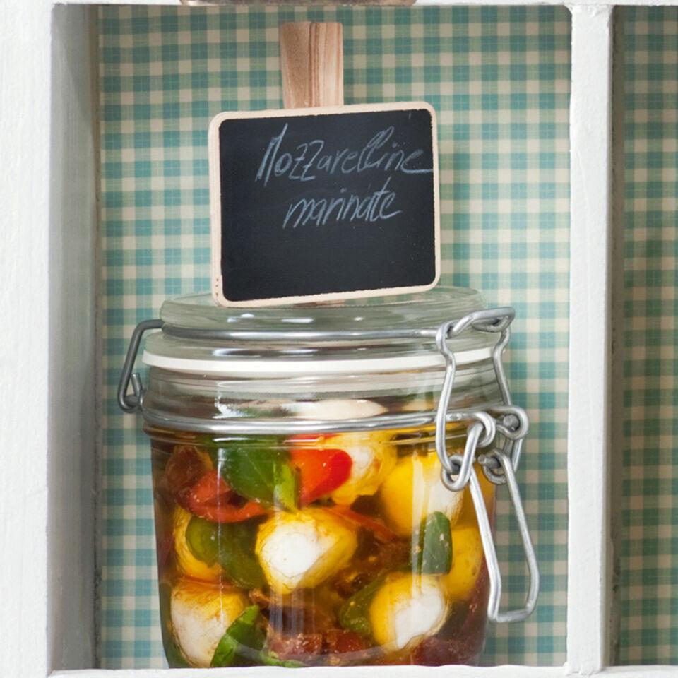 bunter mini mozzarella rezept k cheng tter. Black Bedroom Furniture Sets. Home Design Ideas