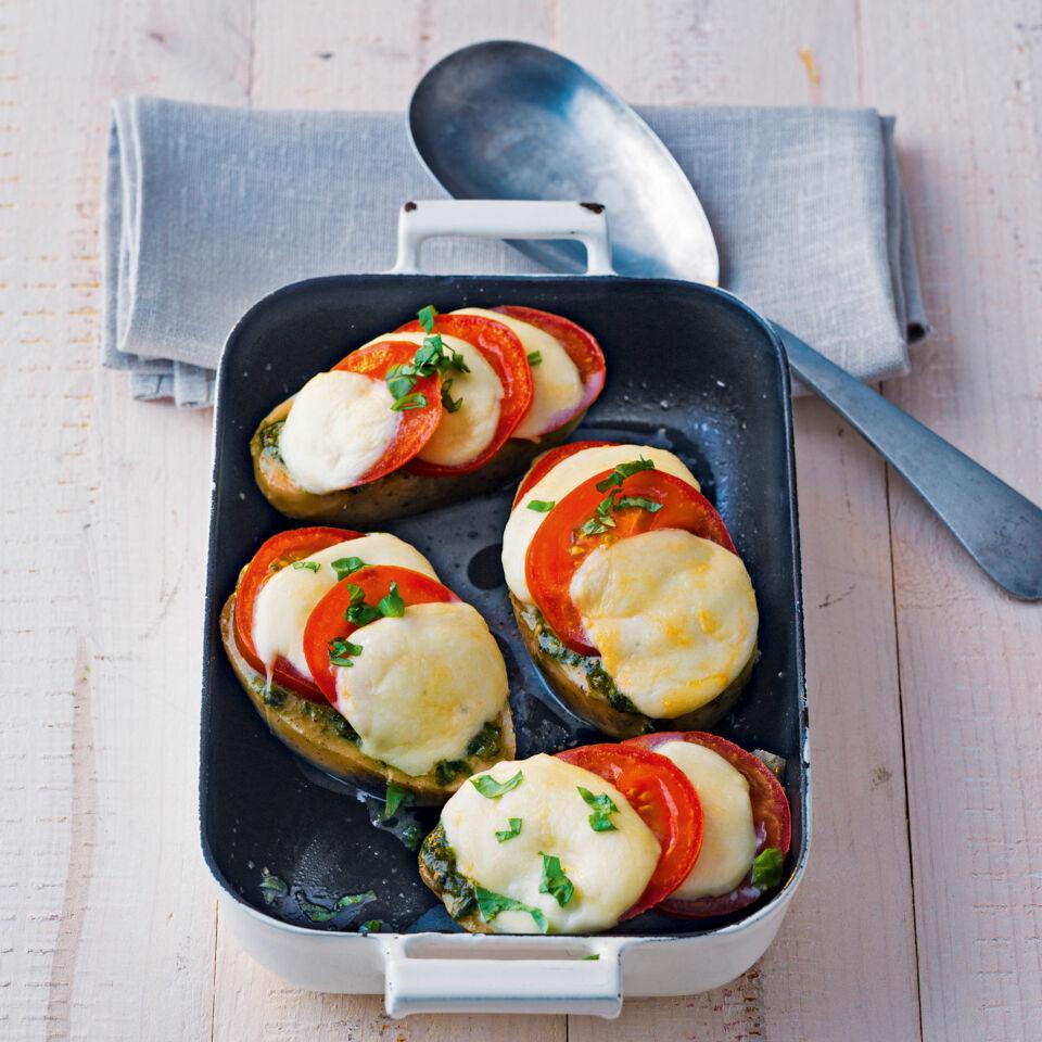 Schnelle vegetarische gerichte mit kartoffeln – Beliebte gerichte ...