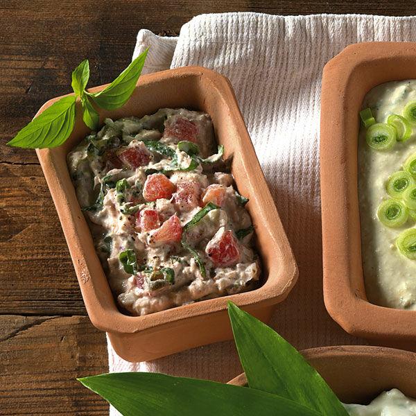 Diätrezepte mit Thunfisch