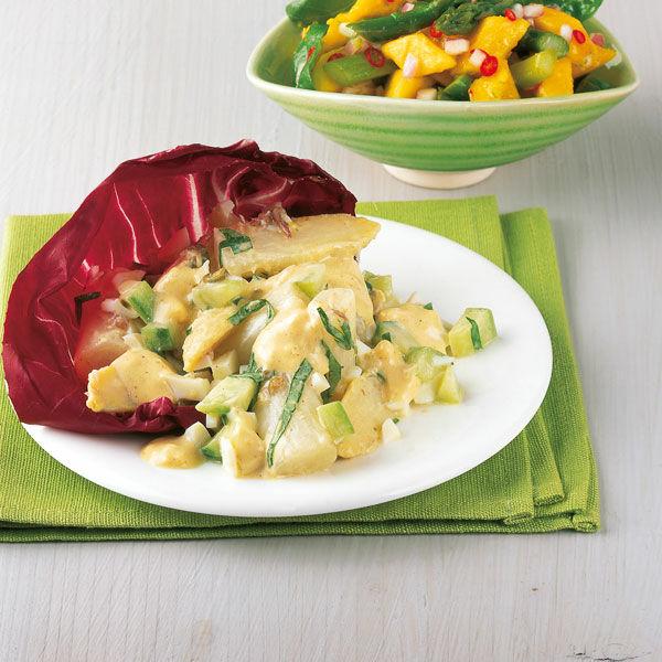 Spargel eier salat rezept k cheng tter - Eier kochen dauer ...