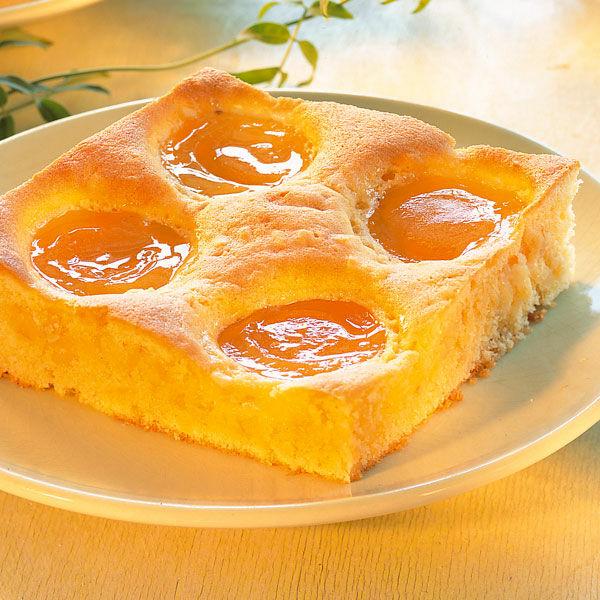 aprikosen schmand kuchen mit orangeat rezept k cheng tter. Black Bedroom Furniture Sets. Home Design Ideas