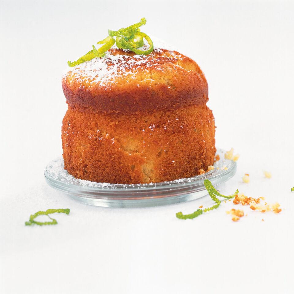 Ricotta Mandel Kuchen Aus Dem Glas Rezept Kuchengotter