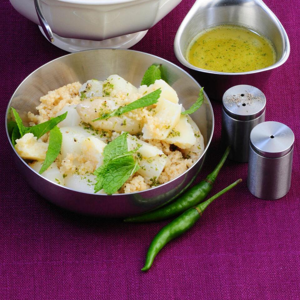 couscous salat mit spargel rezept k cheng tter. Black Bedroom Furniture Sets. Home Design Ideas