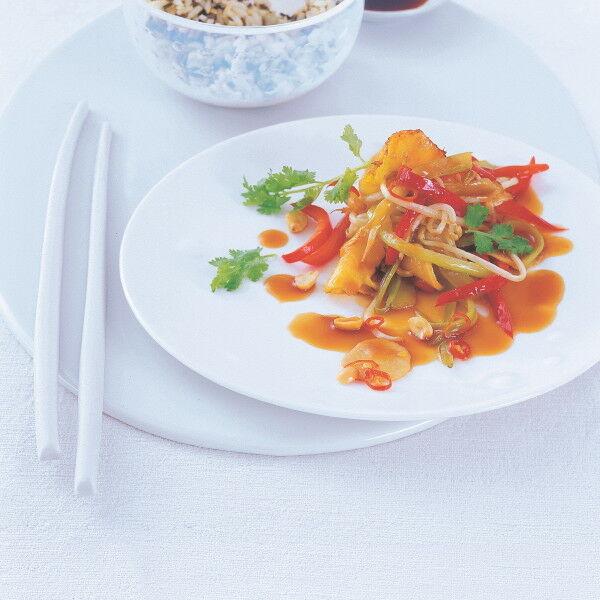 asia gem se aus dem wok rezept k cheng tter. Black Bedroom Furniture Sets. Home Design Ideas